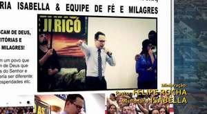 MF STUDIO   IMPD PIMENTAS   GUARULHOS   PR FELIPE ROCHA   09 02 2016