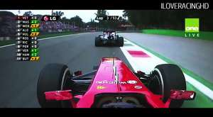 F1 2013 Official Race Edit Spanish GP