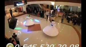 Etme - Kasım Alper Özdemir - Kanal t - Semazen Gösterisi