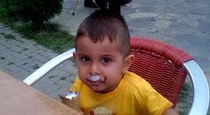 Dondurma barışı: 'Maymune yedan'