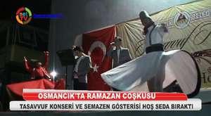 Osmancık Motosikletçilerin Durağı Oldu