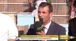 Kovansan Teknik Karakovan Köy TV'ye Konuk Oldu -3