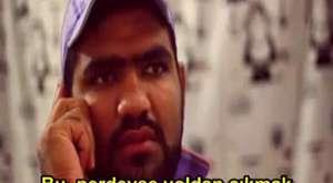 ''Neden Kız Arkadaşım Yok'' (İbretlik Kısa Film)