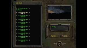 Fallout - Bölüm 3: Vault 15'e Giderken