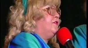 Inge Meysel Diamant des Jahres 1998