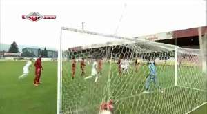 Adana Demirspor : 2-2 : Manisaspor