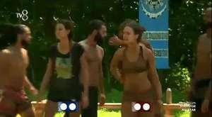 Survivor All Star'da Turabi oyundan diskalifiye oldu