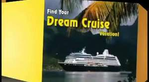 Royal Caribbean Allure of the Seas Cruise Ship Promo with Titanic Music