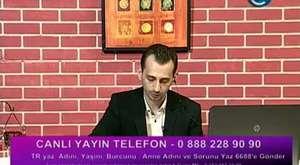 TR TÜRK TV YAŞAMIN ŞİFRELERİ