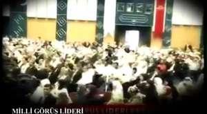 Ahmet Hakan Erbakan'ı Anlatıyor
