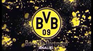 Avrupa'da en hızlı atak geliştiren takım : Borussia Dortmund