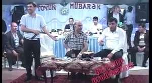 Azeri milli reqsi