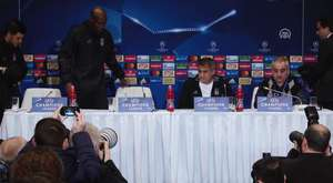 Messi'den Kolombiya'ya frikik golü