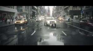 SimCity (2013) Announce Trailer