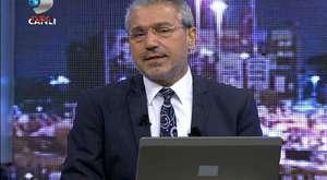 Abbas Guclu ile Genc Bakis 05.06.