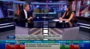 Yalvaç GİAD Başkanı-Mücahit Özdemir