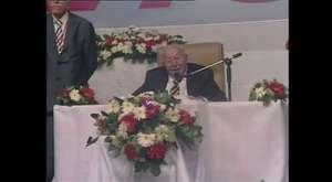 En cesur konuşmayı yapan adam Necmettin Erbakan