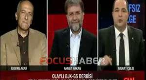 Beşiktaş Vodafone Arena Tanıtım Videosu
