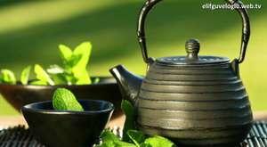 Yeşil çayı nasıl içmek gerekir?