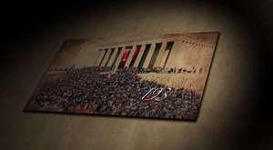 CHP'nin Kuruluş Yıldönümü