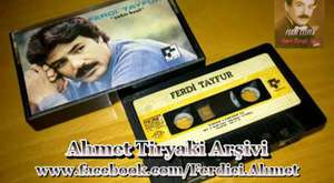 Ahmet Selçuk İlkan (Şiir) Ferdi Tayfur - Emmoğlu (Canlı Performans) 2006