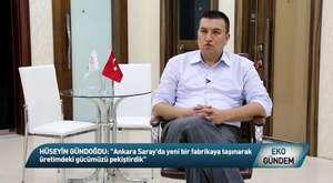 Star Çelik Kapı Tanıtım filmi QATTRO SERİSİ