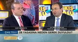Cemil Coşkun BUDAK Zeytinburnu.Tv söyleşi