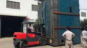Beşiktaş Kiralık Forklift Kiralama 0530 931 85 40