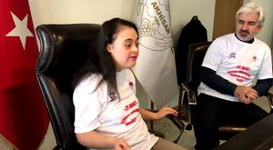 AK Parti Manisa Milletvekili Uğur Aydemir, Sazoba Miting Konuşması
