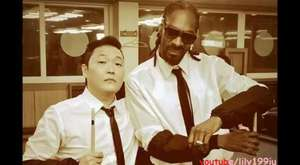 PSY - Hangover feat snooP dOg