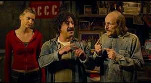 Siccin 2 Türk Korku Filmi (2015 Filmi)