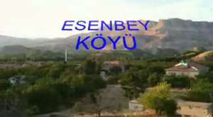 Esenbey köyü - YouTube