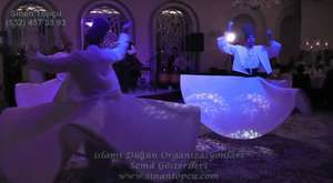 Sinan Topçu Bursa İlahi Grubu bursa ipek koza düğün salonu (tavacı recep bursa düğün salonu)