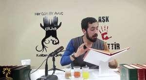 Tabiat Ananın Kocası Kim? - Mehmet Yıldız