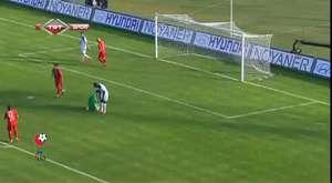 Adana Demirspor : 1-1 : Denizlispor