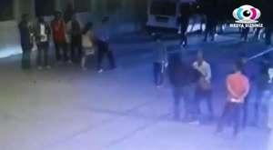 Aytaç Baran suikasti Yeni Görüntüler