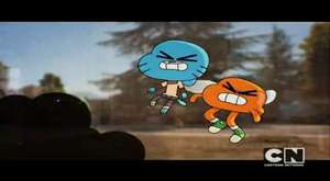 Gumball - Dünya - Dailymotion Video