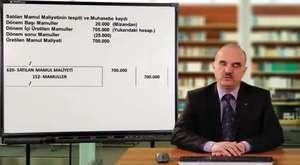 Finansal Muhasebe Sertifika Programı