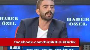 TÜRKİYE'NİN YÜKSELEN DEĞERİ THP'DEN ŞOK AÇIKLAMALAR...