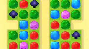 Jelly splash level 36