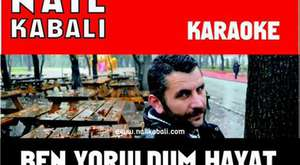 NAİL KABALI - SORAN OLURSA
