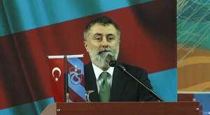 Hakan Kulaçoğlu-Olaylı Kupa Töreni-13.05.2012-
