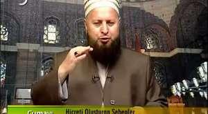 Kur'an-ı Kerim Dersleri (01) Ders Harfler