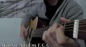 Pinhani - Yitirmeden Gitarla Nasıl Çalınır?