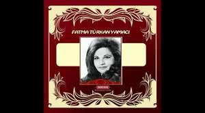 Fatma Türkan Yamacı-Uzun Yollar