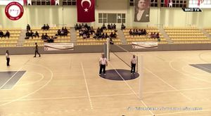 1st Day. International Mustafa Kemal University 15th July Martyrs Boxing Tournament