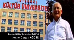 Istanbul Kültür Üniversitesi Tanıtım Filmi