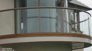 Cam Balkon Montajı-0533 139 60 40