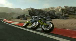 Aprilia Caponord 1200cc 2013 (Official Video)