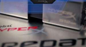 Değiştirilebilir kulak kapakları   HyperX Cloud Kulaklık